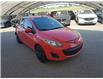 2011 Mazda Mazda2  (Stk: N6548A) in Calgary - Image 7 of 18