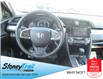 2016 Honda Civic LX (Stk: ST2235) in Calgary - Image 10 of 22