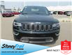 2017 Jeep Grand Cherokee Limited (Stk: ST2237) in Calgary - Image 2 of 26