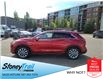 2019 Infiniti QX50 ESSENTIAL (Stk: N6980A) in Calgary - Image 2 of 25