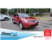 2011 Nissan Rogue SL (Stk: NT3340) in Calgary - Image 7 of 13
