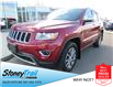 2014 Jeep Grand Cherokee Limited (Stk: S3393) in Calgary - Image 1 of 29