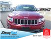 2014 Jeep Grand Cherokee Limited (Stk: S3393) in Calgary - Image 3 of 29