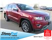 2014 Jeep Grand Cherokee Limited (Stk: S3393) in Calgary - Image 4 of 29