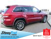 2014 Jeep Grand Cherokee Limited (Stk: S3393) in Calgary - Image 6 of 29