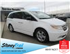2011 Honda Odyssey Touring (Stk: S3400) in Calgary - Image 4 of 25
