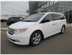 2011 Honda Odyssey Touring (Stk: S3400) in Calgary - Image 1 of 25