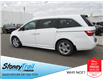 2011 Honda Odyssey Touring (Stk: S3400) in Calgary - Image 7 of 25