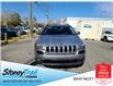 2017 Jeep Cherokee North (Stk: NT3355) in Calgary - Image 8 of 24