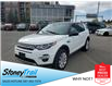 2016 Land Rover Discovery Sport HSE LUXURY (Stk: K8296) in Calgary - Image 1 of 20