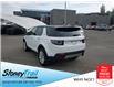 2016 Land Rover Discovery Sport HSE LUXURY (Stk: K8296) in Calgary - Image 3 of 20