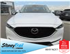 2019 Mazda CX-5 GS (Stk: S3402) in Calgary - Image 3 of 20