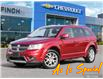 2011 Dodge Journey R/T (Stk: 153290) in London - Image 1 of 28