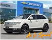 2008 Ford Edge Limited (Stk: 153951) in London - Image 1 of 28