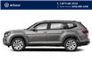 2021 Volkswagen Atlas 3.6 FSI Execline (Stk: A210013) in Laval - Image 2 of 9