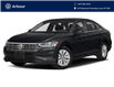 2021 Volkswagen Jetta Highline (Stk: A210122) in Laval - Image 1 of 9