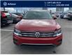 2019 Volkswagen Tiguan Trendline (Stk: E0186) in Laval - Image 3 of 23