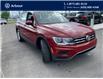 2019 Volkswagen Tiguan Trendline (Stk: E0186) in Laval - Image 5 of 23