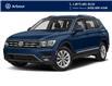 2021 Volkswagen Tiguan Comfortline (Stk: A210192) in Laval - Image 1 of 9
