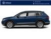 2021 Volkswagen Tiguan Comfortline (Stk: A210192) in Laval - Image 2 of 9