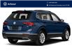 2021 Volkswagen Tiguan Comfortline (Stk: A210192) in Laval - Image 3 of 9