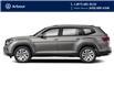 2021 Volkswagen Atlas 3.6 FSI Highline (Stk: A210196) in Laval - Image 2 of 9