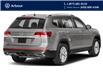 2021 Volkswagen Atlas 3.6 FSI Highline (Stk: A210196) in Laval - Image 3 of 9