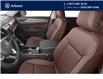 2021 Volkswagen Atlas 3.6 FSI Highline (Stk: A210196) in Laval - Image 6 of 9