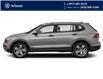 2021 Volkswagen Tiguan Highline (Stk: A210207) in Laval - Image 2 of 9