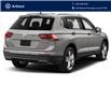 2021 Volkswagen Tiguan Highline (Stk: A210207) in Laval - Image 3 of 9