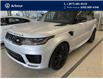 2019 Land Rover Range Rover Sport Supercharged Dynamic (Stk: U0476) in Laval - Image 1 of 25