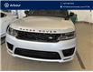 2019 Land Rover Range Rover Sport Supercharged Dynamic (Stk: U0476) in Laval - Image 2 of 25