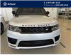 2019 Land Rover Range Rover Sport Supercharged Dynamic (Stk: U0476) in Laval - Image 3 of 25