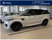 2019 Land Rover Range Rover Sport Supercharged Dynamic (Stk: U0476) in Laval - Image 4 of 25