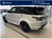 2019 Land Rover Range Rover Sport Supercharged Dynamic (Stk: U0476) in Laval - Image 6 of 25