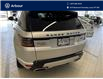 2019 Land Rover Range Rover Sport Supercharged Dynamic (Stk: U0476) in Laval - Image 7 of 25