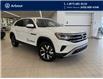 2020 Volkswagen Atlas Cross Sport 2.0 TSI Trendline (Stk: A00634) in Laval - Image 1 of 18