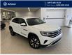 2020 Volkswagen Atlas Cross Sport 2.0 TSI Trendline (Stk: A00634) in Laval - Image 2 of 18