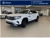 2020 Volkswagen Atlas Cross Sport 2.0 TSI Trendline (Stk: A00634) in Laval - Image 4 of 18