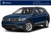 2021 Volkswagen Tiguan Comfortline (Stk: A210265) in Laval - Image 1 of 9