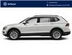 2021 Volkswagen Tiguan Comfortline (Stk: A210245) in Laval - Image 2 of 9