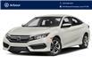 2017 Honda Civic LX (Stk: U0510) in Laval - Image 1 of 9