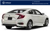 2017 Honda Civic LX (Stk: U0510) in Laval - Image 3 of 9