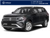 2021 Volkswagen Atlas 3.6 FSI Highline (Stk: A210318) in Laval - Image 1 of 9