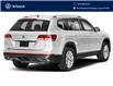 2021 Volkswagen Atlas 2.0 TSI Highline (Stk: A210327) in Laval - Image 3 of 9