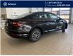 2020 Volkswagen Jetta Comfortline (Stk: A00356) in Laval - Image 4 of 16