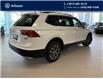 2018 Volkswagen Tiguan Comfortline (Stk: U0523) in Laval - Image 7 of 16