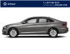 2021 Volkswagen Jetta Highline (Stk: A210360) in Laval - Image 2 of 9