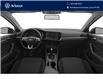 2021 Volkswagen Jetta Comfortline (Stk: A210371) in Laval - Image 5 of 9