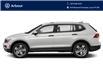 2021 Volkswagen Tiguan Highline (Stk: A210374) in Laval - Image 2 of 9